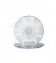 Arcoroc Fleur 7.5 Inch Dessert Plate Master 36 Per Pack - 1 Per Case
