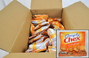 Simply Chex Cheddar Snack Mix .92 Ounces - 60 Per Case
