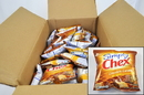 Simply Chex Chex Mix Snack Mix Chocolate Caramel 1.03 Ounce Bag - 60 Bags Per Case