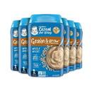 Gerber 10015000070042 Gerber Gerber Cereal Whole Wheat