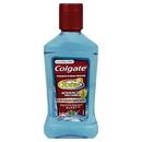 Colgate Total Advanced Pro-Shield Peppermint Blast Mouthwash 2 Fluid Ounce Bottle - 24 Per Case