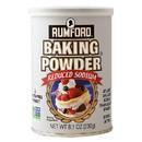 Rumford Baking Powder Reduced Sodium 12-8.1 Ounce