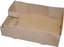 Dixie Carryout Trays Size 6.875 X 9.25 X 2.75 250 Count