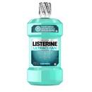 Listerine Antiseptic Ultraclean Cool Mint Mouthwash 1 Liter Per Bottle - 6 Per Case
