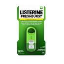 Listerine Spray Fresh Burst Pocket Mist 7.7 Milliliters - 6 Per Pack - 6 Packs Per Case