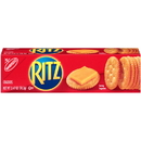 Nabisco Original Ritz Crackers 3.4 Ounces - 12 Per Case
