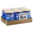 Maxwell House Original Ground Coffee 11.5 Ounce Per Pack - 6 Per Case