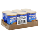Maxwell House Master Blend Ground Coffee 11.5 Ounce Per Pack - 6 Per Case