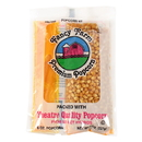 Popcorn Cash & Carry Tray Pack 8 Ounce 3-15-8 Ounce