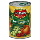 Del Monte In Heavy Syrup Fruit Cocktail 15.25 Ounce Can - 12 Per Case