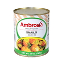 Savor Brands 22324 Snails Large 96 Count Egg 12-28 Ounce