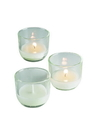 Sterno Candle Lamp 5 Hour Clear Glass Petite Lites 48 Per Pack - 1 Per Case