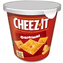 Cheez-It 2410057466 Sunshine Caddies Cheez-It Crackers Original 2.2oz 10Ct