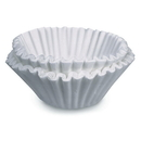 Bunn Gourmet Coffee Filters 500 Per Pack - 50 Packs Per Case