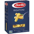 Barilla Rigatoni Pasta 16 Ounces - 12 Per Case