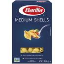 Barilla Medium Shells Pasta 16 Ounces Per Pack - 12 Per Case