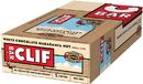 Clif White Chocolate Macadamia Snack Bar 2.4 Ounces - 12 Per Pack - 16 Packs Per Case