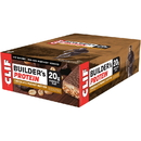 Builder'S Bar Chocolate Peanut Butter Builders Snack Bar 68 Gram Bar - 12 Per Pack - 12 Packs Per Case