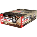 Builder's Bar 160045 Builders Vanilla Almond Case