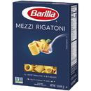 Barilla Mezze Rigatoni Pasta 16 Ounces Per Pack - 12 Per Case