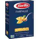 Barilla Farfalle Pasta 16 Ounces - 12 Per Case