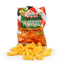 Tgi Friday'S Jalapeno Popper Sticks 2.25 Ounces Per Pack - 6 Per Case