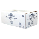 Ghirardelli 60% Cacao Chocolate Chips 25 Pounds - 1 Per Case