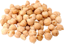 Commodity Low Sodium All Natural Extra Fancy Chickpeas #10 Can - 6 Per Case