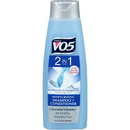 Vo5 801096 Vo5 Moisturizing Shampoo And Conditioner 2 In 1 6/12.5oz Case