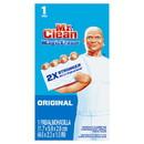 Mr. Clean 2X Strong With Durafoam Original Magic Eraser 1 Per Pack - 24 Per Case
