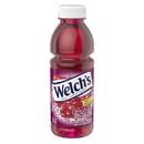 Welch'S Cranberry Cocktail Pet Bottle Juice 16 Fluid Ounce Bottle - 12 Per Case