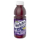 Welch'S Grape Cocktail Pet Bottle Juice 16 Fluid Ounce Bottle - 12 Per Case