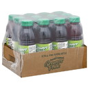 Florida Natural Growers' Pride From Concentrate Shelf Stable Grape Cocktail 14 Fluid Ounce - 12 Per Case