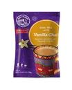 Big Train Vanilla Chai Tea Latte Mix 3.5 Pounds - 4 Per Case