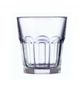 Glass Gotham 12 Ounce D.O.F. Fully Tempered 1-3 Dozen
