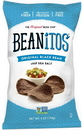 Beanitos Classic Bean Chips - Original Omg Sea Salt Black Bean - 5.0Oz