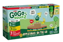 Gogo Squeez Variety Pack 6-12 Each