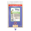 Nestle Nutren Junior Fiber Pediatric Tube Feeding Prebio 1 33.8 Fluid Ounce Bag - 6 Bags Per Case