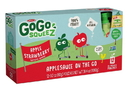 Gogo Apple Strawberry - 12Pk
