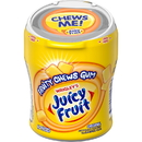 Juicy Fruit 21167 Juicy Fruit Fruity Chews Original 40Pc 6Ct 4/Cs
