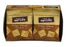 Cracker Crispy Wheat Grab & Go 4-8 Ounce