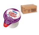 Coffee-Mate Italian Sweet Creme Single Serve Liquid Creamer .375 Ounces Per Cup - 180 Per Case