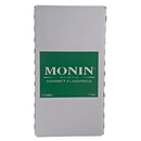 Monin Iced Coffee Concentrate 1 Liter Bottle - 4 Per Case