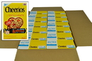 Cheerios Gluten Free Cereal 12 Ounces Per Box - 14 Per Case