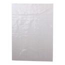 Pan Handlers Bakery Sheet 20.5 Inch X 28.5 Inch Nylon Ovenable Pan Liners 100 Per Pack - 1 Per Case