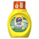 Tide Simply Clean & Fresh High Efficiency Liquid Detergent 25 Fluid Ounce - 6 Per Case