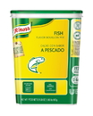Knorr Fish Bouillon 1.99 Pound Bucket - 6 Per Case