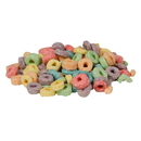 Kellogg Reduced Sugar Froot Loops Cereal 1 Ounce Bowl - 96 Per Case