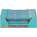 Toblerone 00531 Toblerone Chocolate Bar Crunchy Almond With Sea Salt 4X3.52 oz