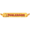 Toblerone 33613 Toblerone Chocolate Bar Milk Chocolate 8X1.23 oz